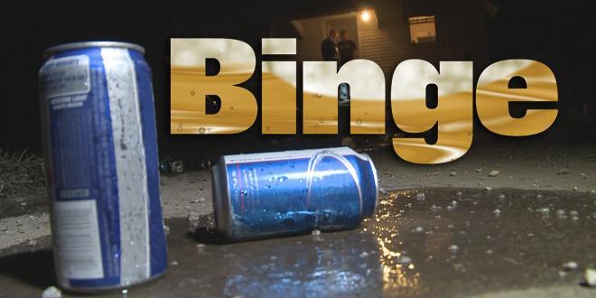 Coalition Smith - Binge Drinking County Prevention Drug